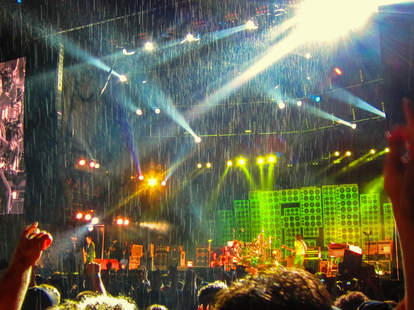 Fantrotter concert picture