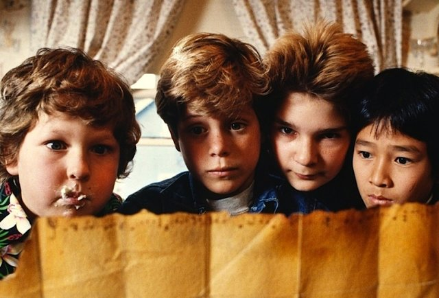 The complete guide to throwing a Goonies-themed beer dinner -- now with more GIFs!