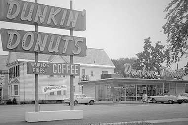 Original Dunkin' Donuts