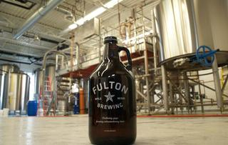 Fulton Brewery