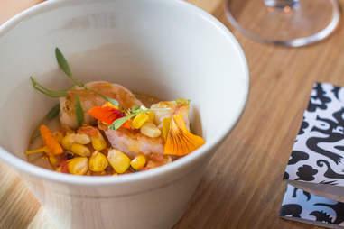 Qui Gulf Shrimp