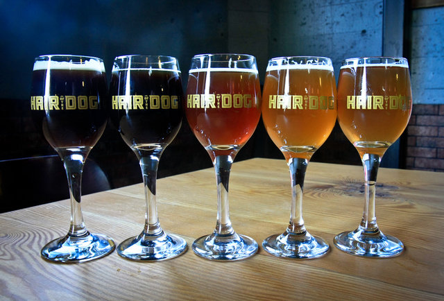 Hair of the Dog Brewery