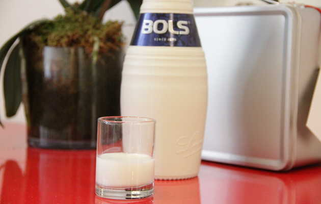 Yogurt booze just launched in the US. So, naturally, we made our Editorial Assistants try it.