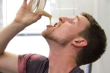 Bols Yogurt Tasting Thrillist