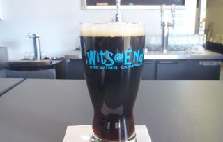 Wit's End Brewing