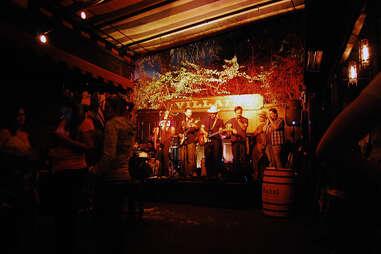 Villains Tavern LA