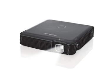A Pocket HDMI Projector