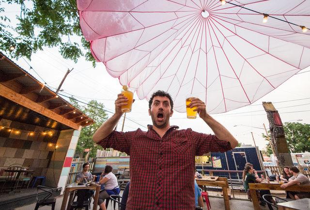Outdoor Bars In Austin Patio Power Rank Thrillist Austin