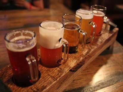 craft beer festival
