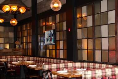 Michael Mina's Pub 1842 -- Dining Room