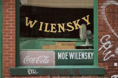 Montreal, restaurant, cheap eats, Wilensky's