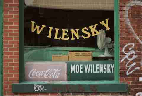 Montreal, restaurant, cheap eats, Wilensky's