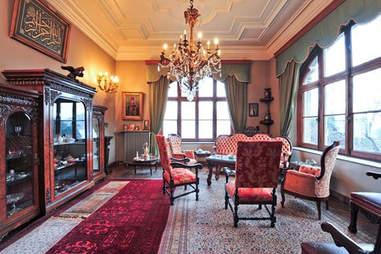 Plaster Ceilings, Crown Molding