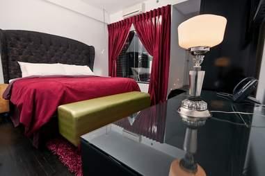 Hotel Chez Swann Montreal
