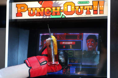 Punch Out Punches