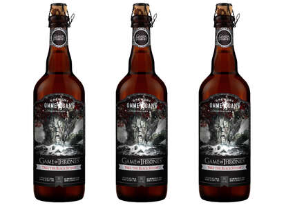 ommegang brewery game of thrones beer take the black stout
