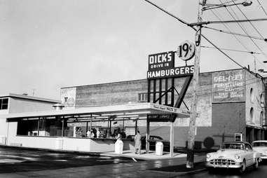 The Original Dick's