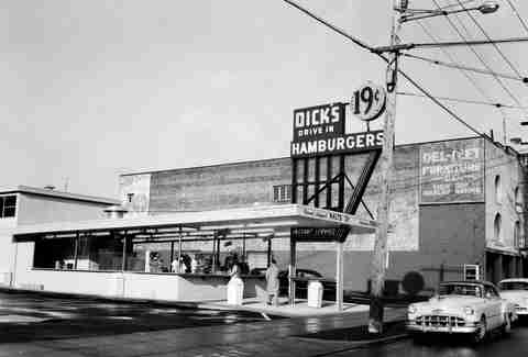 The Original Dick's