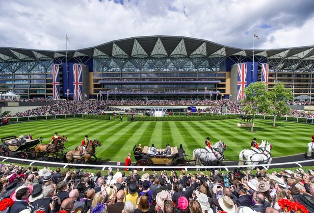 How to behave like the gentleman you aren\'t at the Royal Ascot's Royal Enclosure