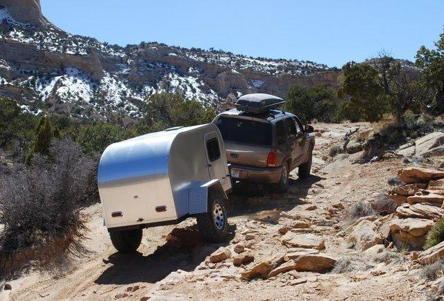 Take camping up a notch