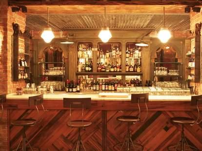 The Tippler-NYC-Bar
