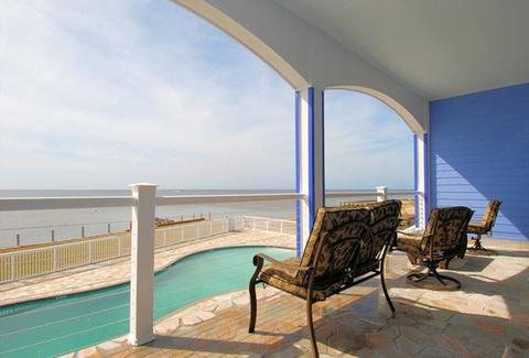Love Shack suite, Waves Village, kiteboarding, Rodanthe, NC, Outer Banks