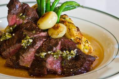 Opulent - Bistro Steak