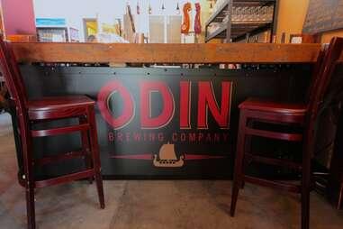 odin brewing asgard tavern bar