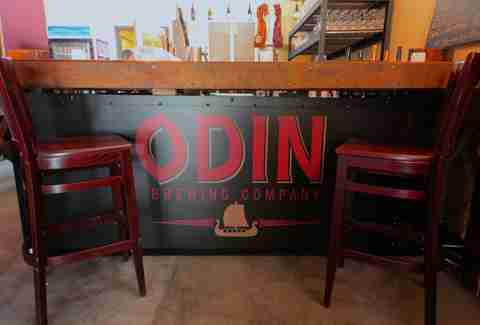 odin brewing asgard tavern bar