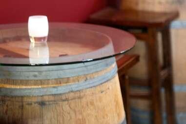 odin brewing asgard tavern table
