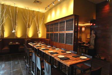 Bluestem Bar & Table in Minneapolis