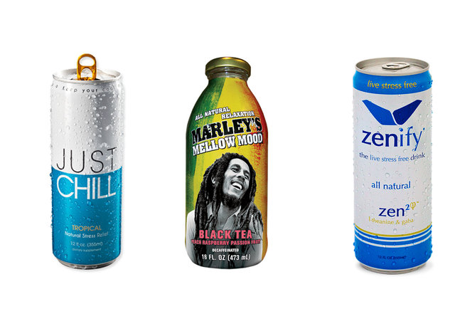 Relaxation beverages are apparently all the rage, so here are the top uses for them