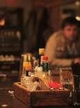 Montreal, The Sparrow, bar