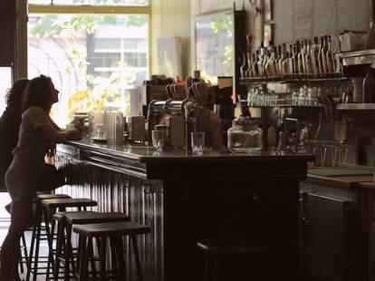 Montreal, Casa del Popolo, bar