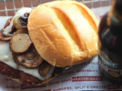 Smashburger/ Summit Pairing