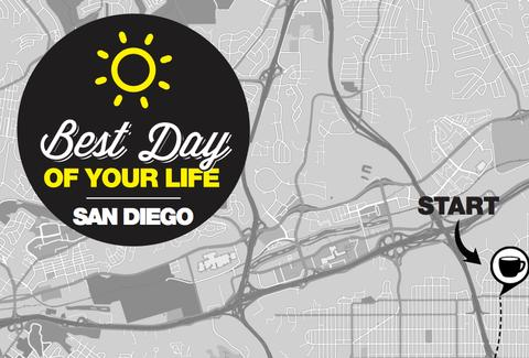 best day of your life san diego