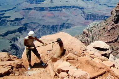 American Conservation Experience Volunteer Vacations