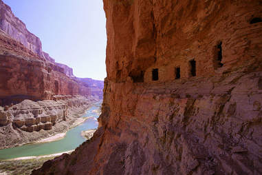 American Conservation Experience Volunteer Vacations, Grand Canyon