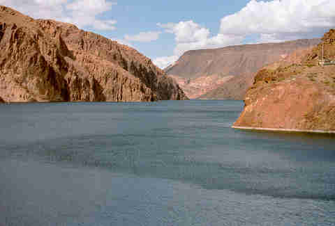 American Conservation Experience Volunteer Vacations, Lake Mead