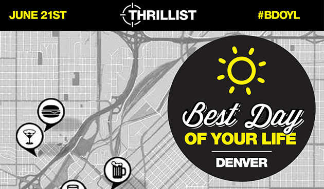 Listen up, Denver. #BDOYL is here.