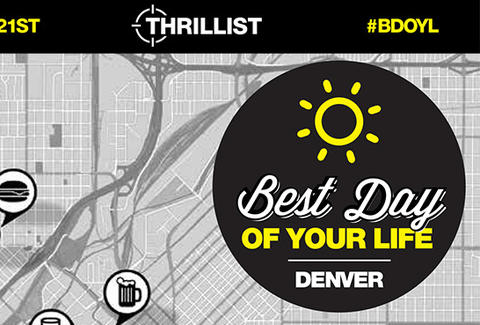 Best Day of Your Life -- Denver
