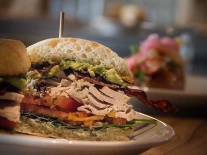 East Hampton Sandwich Company, Dallas TX