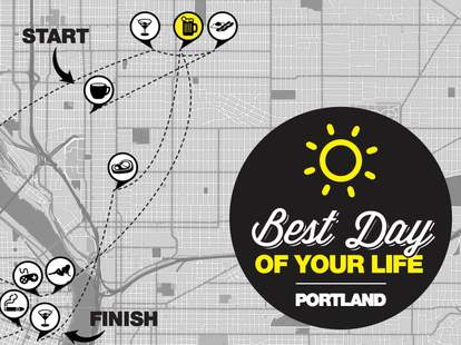 Best day of your life portland