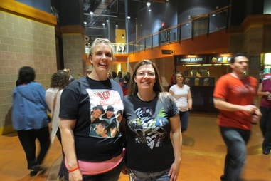 NKOTB/Boyz II Men Package Tour -- NKOTB Shirts