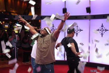 NKOTB/Boyz II Men Package Tour -- Boyz II Men Party