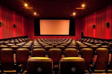 Carolina Cinemas.