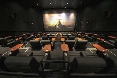 Look Cinemas in Dallas.