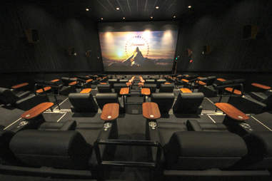 Look Cinemas in Dallas.