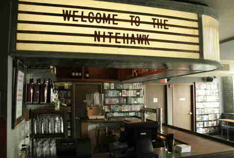 The Nighthawk