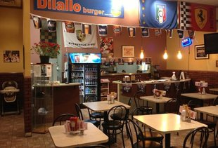 Dilallo Burger